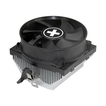 Xilence AM2 B - AMD AM2, AM2+, AM3 Cooler 92mm, Super Silent