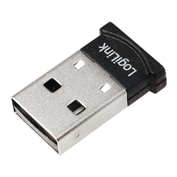Logilink USB Bluetooth Adapter V4.0