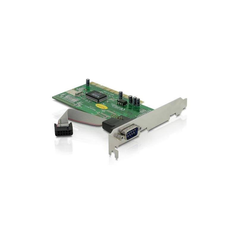 Seriell PCI Karte Porterweiterungskarte