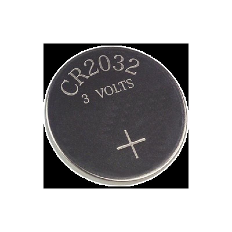 Photo CR2032 Lithium Knopfzelle Batterie 3.0V