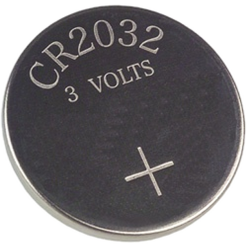 AgfaPhoto CR2032 Lithium Knopfzelle Batterie 3.0V