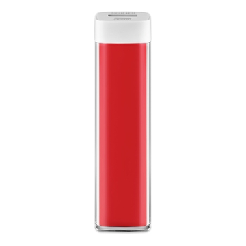 iLogoTech Power Stick 2200mAh, Rot