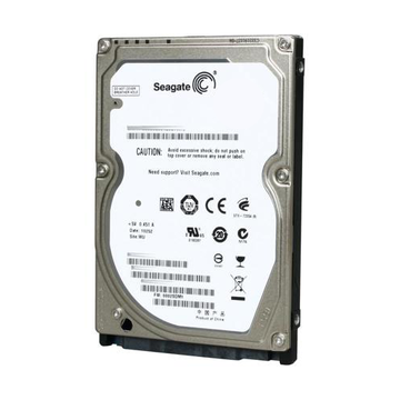 160GB Seagate Momentus HDD