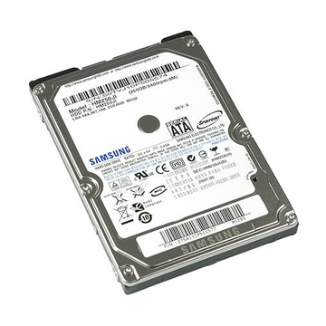 250GB Samsung 2.5 HDD
