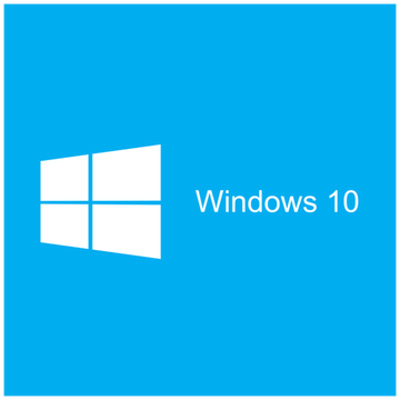 Microsoft Windows 10 Home ESD
