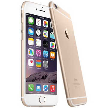 Apple iPhone 6 64GB Gold | Gebrauchte B-Ware