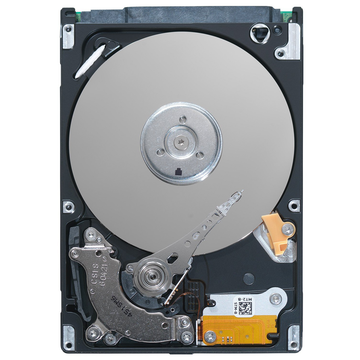 500GB Seagate Momentus HDD