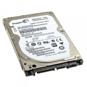 320GB Seagate Momentus HDD