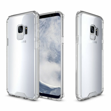 G-Case Fashion Protection Shell, Bumper für Samsung S9