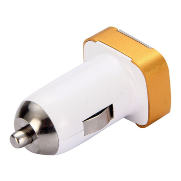 LDNIO 2.1A Car Charger