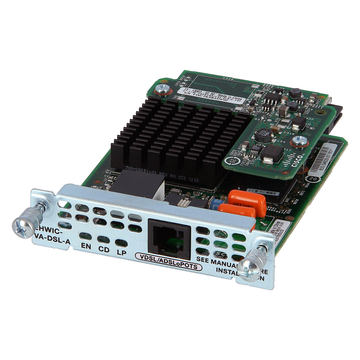 Cisco EHWIC-VA-DSL-A Multi Mode
