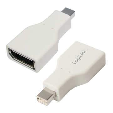Adapter Mini DisplayPort to DisplayPort