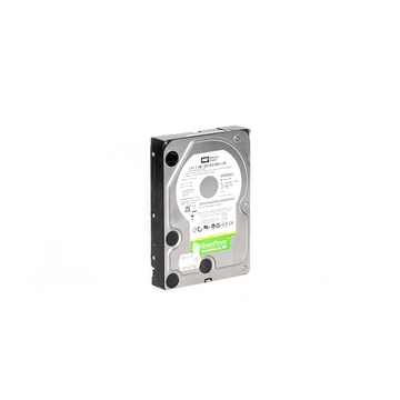 640 GB Western Digital GreenPower