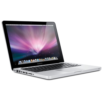 Apple MacBook Pro 13, Mitte 2012