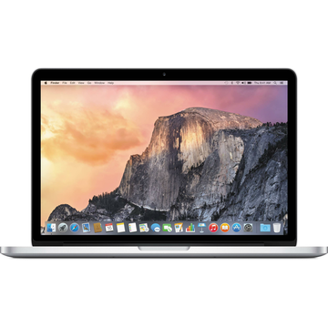 Apple MacBook Pro 13, Anfang 2015
