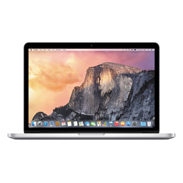 Apple MacBook Pro 13, Mitte 2014